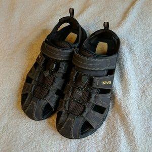 615856ca8 Teva Forebay Hiking Sandals